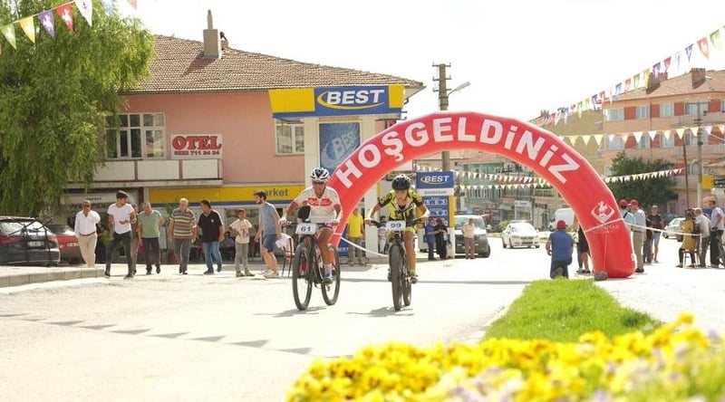 dag bisiklet yarislari - Uluslararası Nasreddin Hoca Kültür ve Sanat Festivali