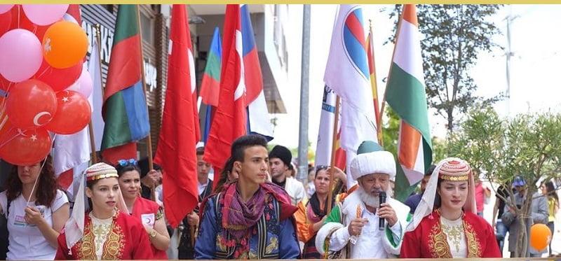 nasrettin hoca uluslar arasi kultur sanat festivali  - Uluslararası Nasreddin Hoca Kültür ve Sanat Festivali