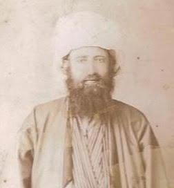 osman afif efendi - Osman Afif Efendi