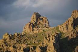 skale - Yazıcıoğlu Kalesi