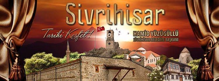 tarihi kesfet - Sivrihisar Belediyesi Haberleri