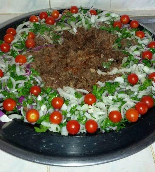 yemekler 3 - Sivrihisar'ın Neyi Meşhur