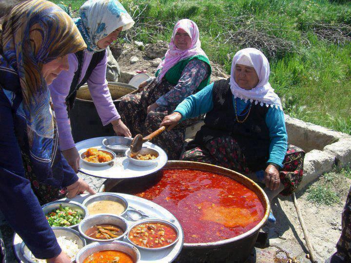 yemekler 4 - Sivrihisar'ın Neyi Meşhur